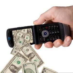Операторы мобильной связи приступили к выдаче микрозаймов